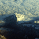 Alpes, vue du ciel 4