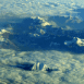 Alpes, vue du ciel 5