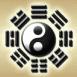 Ying yang taoiste