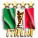 Italia 4 étoiles