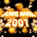 """Feu d'artifice """"Bonne année 2007"""""""