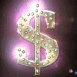 Dollar bijou brillant