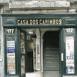 Portugal: Porche d'immeuble
