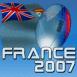 Ballon de rugby France 2007: Fidji