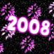 "Feu d'artifice ""2008"""