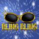 """Lunettes """"Bling Bling"""""""