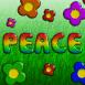 """PEACE"" arc-en-ciel"