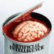 Cervelle en conserve