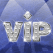 """VIP"" en diamants"