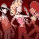 Danse sur le dancefloor