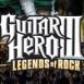Titre Guitar Hero