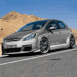 Peugeot 307 tuning gris