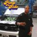 Pimp My Ride: Xzibit devant un 4x4 tuné