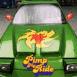 Pimp My Ride: Voiture verte tunée
