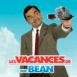 Mr Bean se filmant