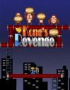 Kong's revenge