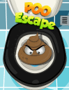 Poo escape