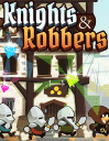 Knights and Robbers