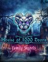 Maison des 1000 portes: Secrets de famille