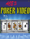 Ace video poker