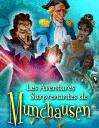 Les aventures surprenantes de Munchausen