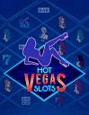 Hot Vegas Machine à sous