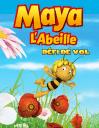 Maya l'abeille: défi de vol