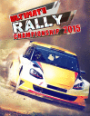 Ultimate rally championships 2015