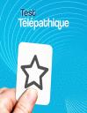 Test télépathique