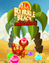 Bubble beach adventure