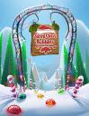 Santa Claus Bubbles