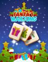 Santa's Mahjong