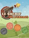 Le shérif de l'espace