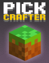 Pick crafter