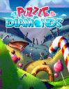 Puzzle diamonds