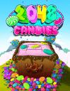 2048 Candies