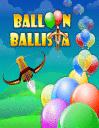 Balloon Ballista