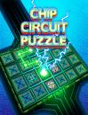 Chip circuit puzzle
