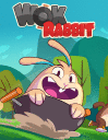 Wok rabbit