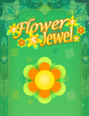 Flower jewel