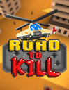 Road to kill