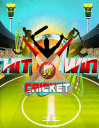 Hit N Win Cricket