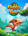 Flappy dino 2