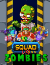Squad vs zombies