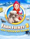Farm Frenzy: les terres de glace