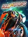 Mad motors
