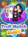 Fruit match blast