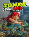 Zombie raid survival