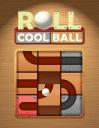 Roll cool ball