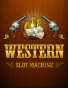 Western machine à sous